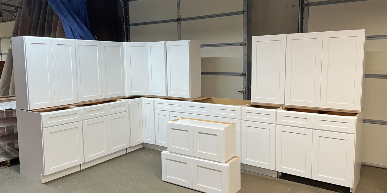 Building Supply Auction – Sat. July 17