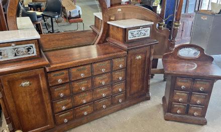 Absolute Auction!  Multiple-Estate Sale – Thurs., August 26th